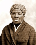 Harriet Tubman starts Underground Railroad - an amazing women!
